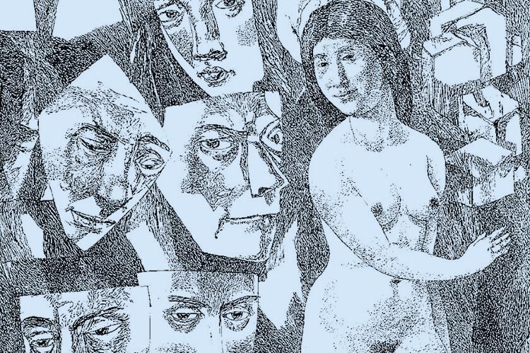 Иллюстрация: Павел Зальцман