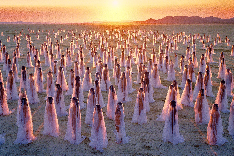 Desert Spirits for Participant