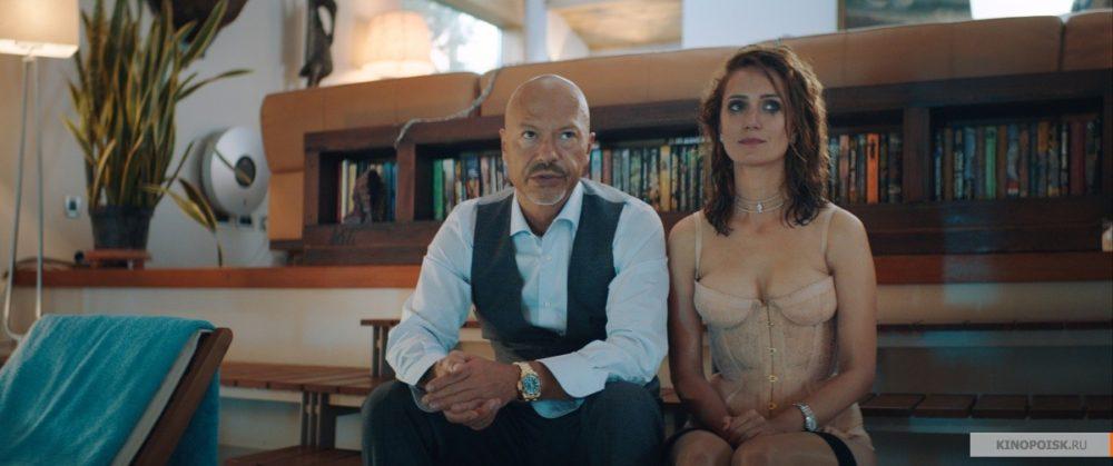 Видео комедия 2018 секс