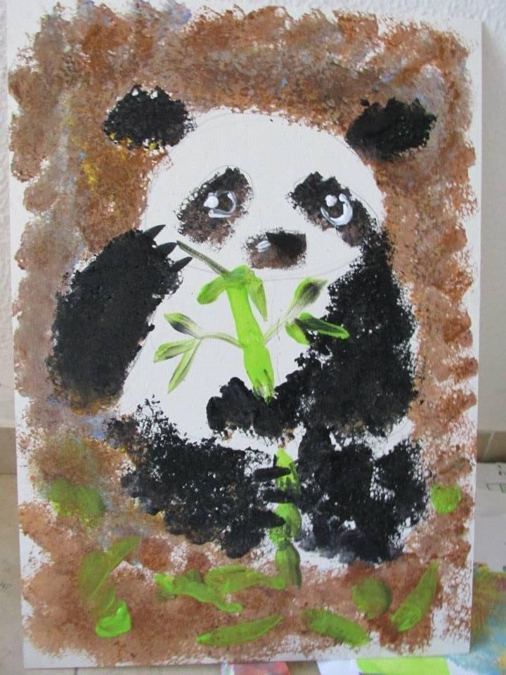 Панды (1)