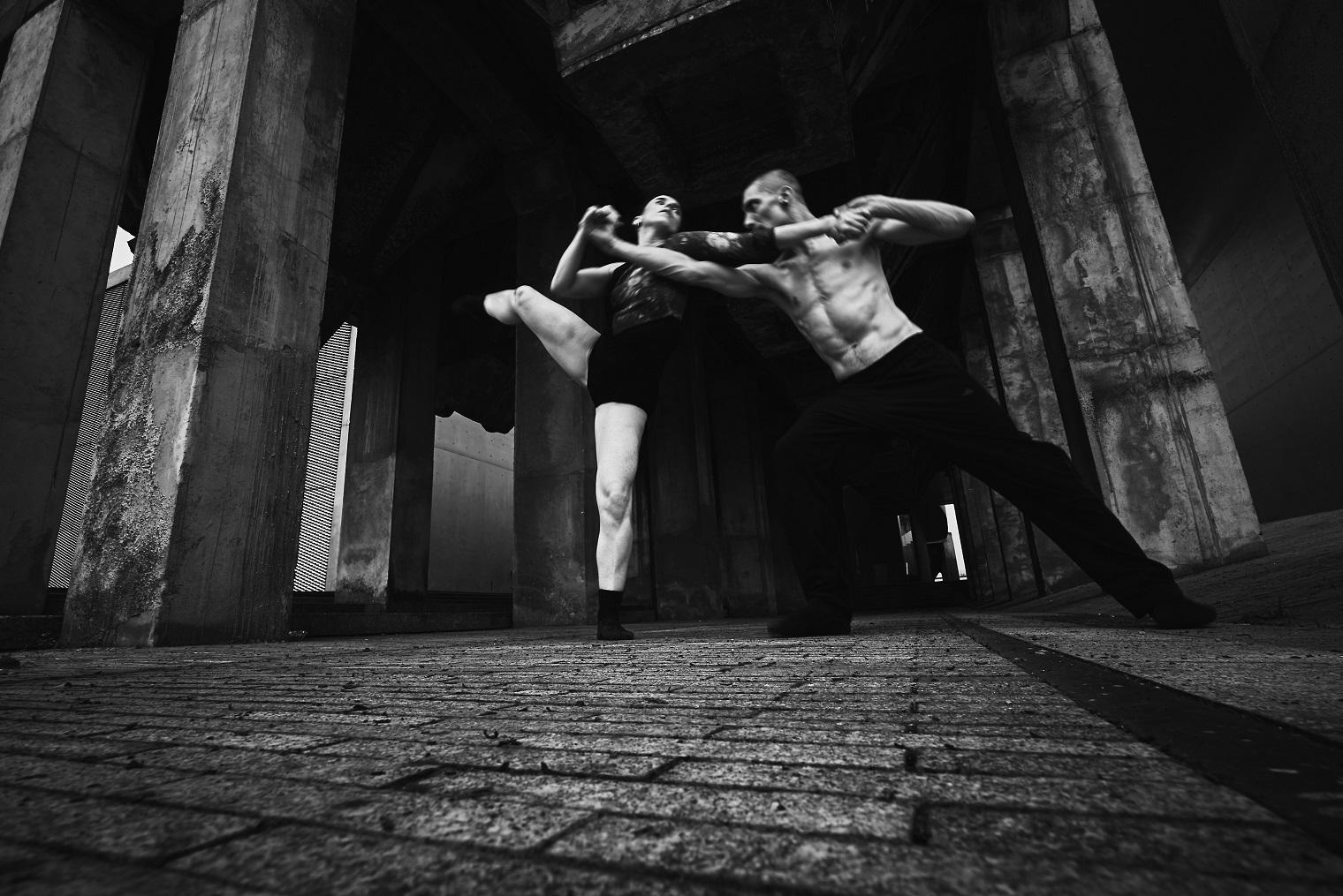 Иртеце Хансе (Испания). Фото - © Michael Wang