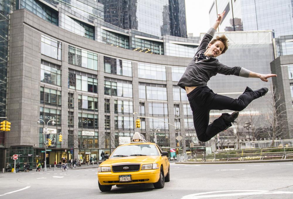 Jump Taxi_Travis Magee