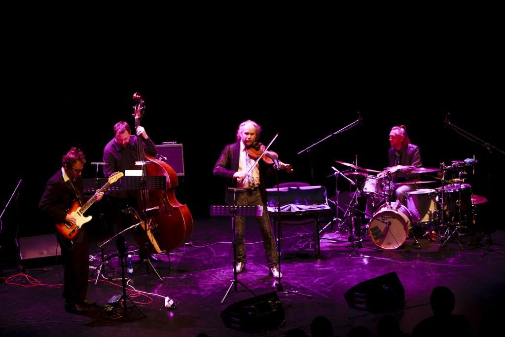 «Art Jazz Quartet». ����: ������� �������