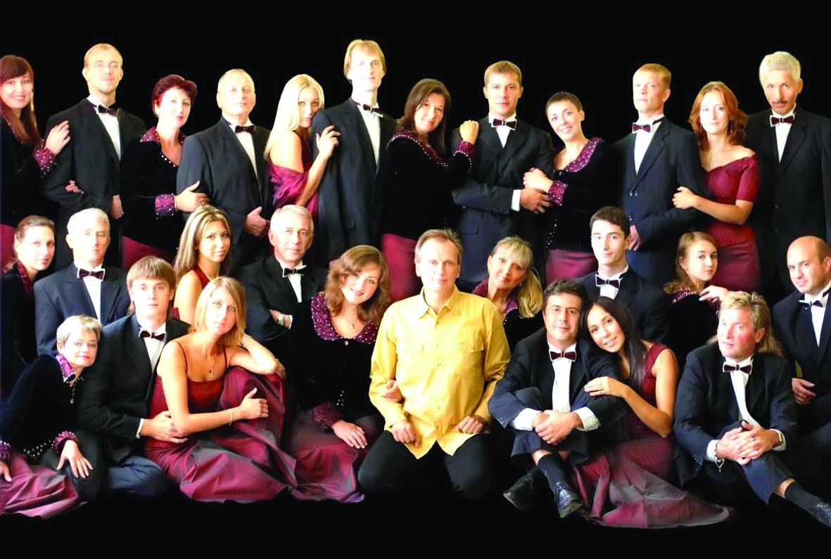 Oreya Choir