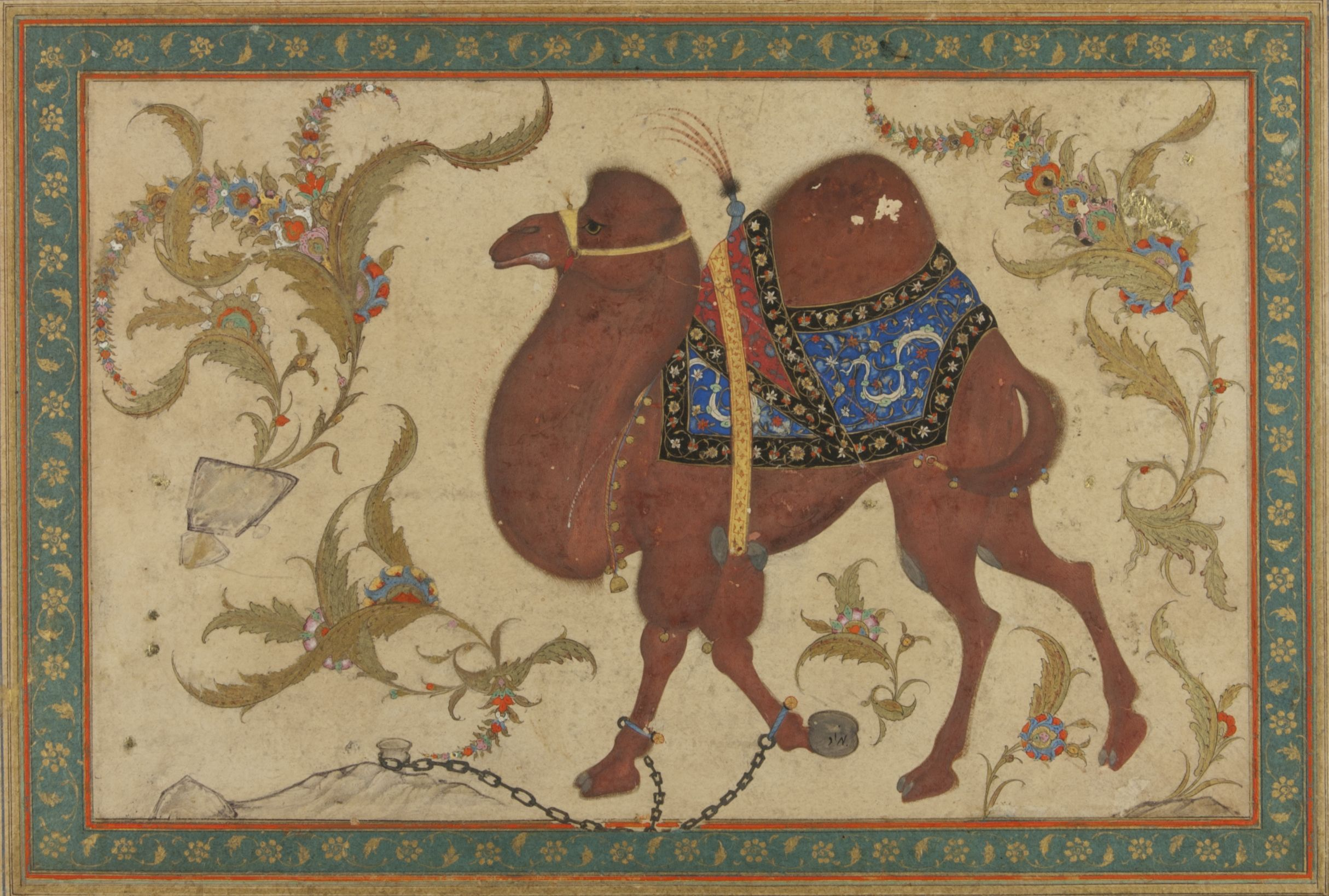 Peter Lanyi. Israel Museum Jerusalem